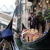 【年末のベルギー・イタリア旅行】3日目 ヴェネツィア ゴンドラ編