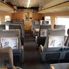 コペンハーゲンからストックホルムへ列車旅(2011年デンマーク&スウェーデン #4)