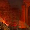 【ただただ悲しい】パリのノートルダム大聖堂が大炎上している