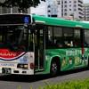 朝日自動車 2251号車
