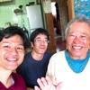 神の島・久高島で最高のおじいに会いました。