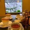 【六盛茶庭】京料理六盛の絶品ふわふわスフレを食べに行こう❣️