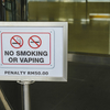 タバコの銘柄を変えてエスパー店員に逆襲しようとしたがまたやられた的な話