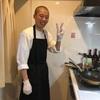 グリーンポストレストラン 東京での試食会1