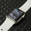 Apple Watch Series 3とiPhone 8