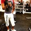 Workout at Sunday morning