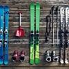 ショートスキーが簡単で子連れには最高!初心者におすすめの板とブーツも紹介