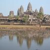 【カンボジア】カンボジアだった理由。