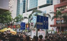 コロナ禍の中でも香港のデモ激化!one country, two systemsはこれからどうなる?【ニュースな英語】
