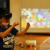 HoloLens 2 を使った体験型授業「未来の行徳のまち」