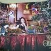 安室奈美恵ちゃん目当てでセブンのクリスマスケーキ買ったよ♪かわいー!!