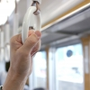 新型コロナウィルス感染者が電車の中でクラスターにならないのはなぜ?