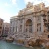 【冬のイタリア旅行記20】急ぎ足で巡る添乗員付きツアーのローマ市内観光 その2