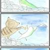 『ほら、ここにも猫』・第6話 「古代生物が陸に上がる時」