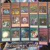 【遊戯王】「シンクロサイバーダーク」デッキ紹介!デストルドーで大幅強化されました。 【Card-guild】