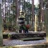 2014年末 大谷吉継の墓参りの旅 【旧ブログより】