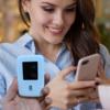 【Rakuten Wifi Pocketテクニック】データ高速モードOFFで楽天回線回線エリア外でも月末まで快適