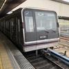 大阪メトロ谷町線のこの車両に久しぶりに乗ったような…