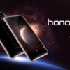 【2016年12月25日中国発売!】Huawei honor Magic(ファーウェイ オーナー マジック)【ベゼルレス/人工知能】