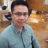 【ビフォア・アフター】新しいお仕事で経営者を目指す青年の知的フォーマル・ヘア