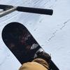 スノーボードで足の甲と小指が痛いときの対処法② 締め方・履き方・その他編