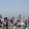 東京観光。初めて子供を東京に連れて行った Vol.1