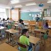 6年生:新しい学校生活様式