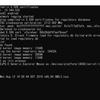 【Linux】Linuxカーネルをx86_64向けにビルドしてQEMUで実行するまでの記録