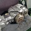 リトルカブにカブ90のエンジンを載せ替えるのに必要なもの