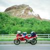 【昔のツーリング】カワサキ ZX-10で旅した1992年の北海道