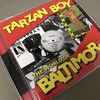 Tarzan Boy - The World Of Baltimora