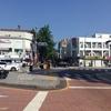 韓国旅行三日目(1)。空振りの観光地巡りから、成均館大学校とその界隈