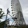 海遊館と天保山公園でポケモンGO!!