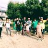 春日町公園清掃ボランティア