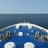 【特等和室】太平洋フェリー「いしかり」名古屋→仙台乗船記