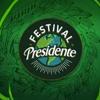 【11/3〜5開催!】ドミニカ共和国の音楽祭 Festival Presidente 2017の出演者が豪華すぎ!