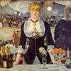 華やかな絵にみえる?これは「パリの暗部」です。フランス絵画界スキャンダル王「マネ」の名作を鑑賞しよう!①