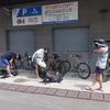 自転車旅 装備