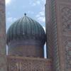 【ウズベキスタンへの旅⑪】えっ?あんなにも恋焦がれたレギスタン広場に入れない??