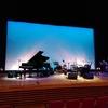 小野リサさんの歌声に癒やされたコンサート