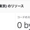 Perl を AWS Lambda で使って Hello World! する