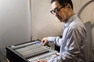 オノ セイゲン × KORG SoundLink MW-2408 / MW-1608 〜音の練達が使い始めたハイブリッド・ミキサー【User File #1】