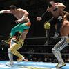 良いところなしのロッポンギ3K(IWGPジュニアタッグ選手権試合):2.20 NEW JAPAN ROAD 観戦記2
