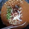 麻婆豆腐・坦々麺 トト