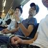 今日から日本一周の旅に出ます!