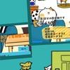 新作スマホゲームのぶち猫アブールの1日が配信開始!