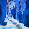 青い街はほんまに青かった。@モロッコ・シャウエン1日目