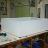 瓦屋根塗装 下塗りシーラー