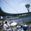 甲子園への第一歩『夏の高校野球、初戦』