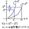 素数について「P=2^m+3^n」